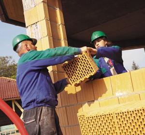 Стройматериалы и строители