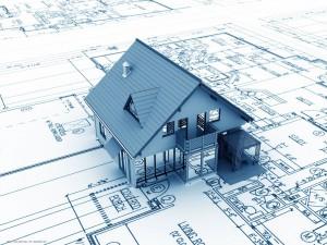Оформление документов при строительстве дома