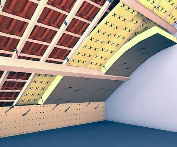 Немного об утепление крыши